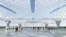 Mx City Int'l Airport_Interior