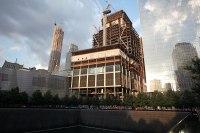 3WTC Construction