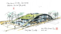 3_CommunityCenter-Concept_Drawing