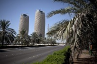 Al Bahar Towers 4