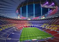 camp nou renovation