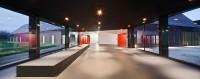 L'Atelier Music and Dance Interior 2
