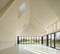 L'Atelier Music and Dance Interior