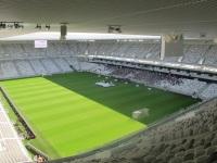 Nouveau Stade Bordeaux Interior