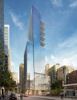 Park Tower at Transbay