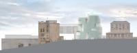 Steven Holl Architects . JM Architects . Glasgow School of Art (58)