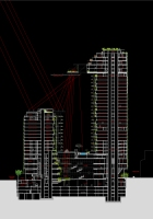 C:Revit_LocalFB2_Podium_Master_Central(RODR) - Sheet - A-OA-80