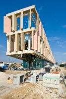 Studio Archea - Ospedale S. Francesco - Potenza Picena (MC)