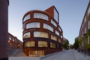 Arkitekturskolan, Tham Videgård