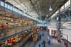 exploratorium interior