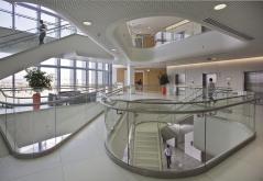 IRENA HQ Interior