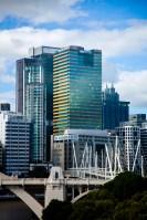 Santos Skyline