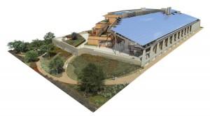 JCVI solar