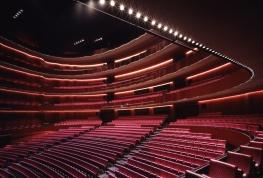 matsumoto auditorium