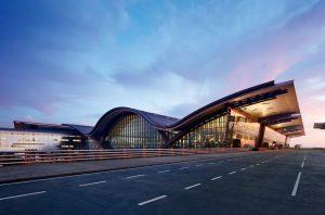 Hamad Airport