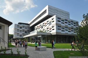 sheptytsky center