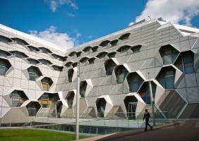 Coventry hexagons