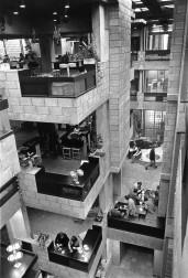 Centraal Beheer interior
