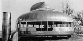 Dymaxion House 1