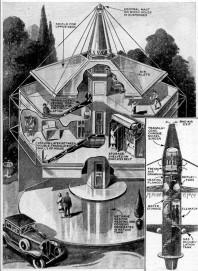 Dymaxion House 2