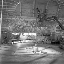Dymaxion House 3