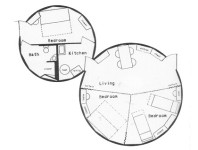Dymaxion House 4