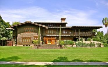 gamble house overview
