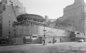 guggenheim construction