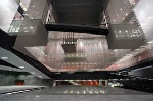 Guangdong Museum by Rocco Design Architects10