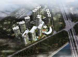 Hanhai Luxury Condos photo 1
