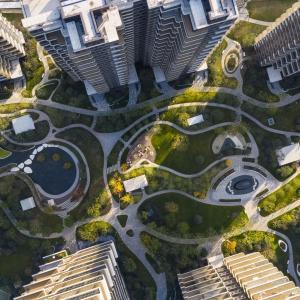 Hanhai Luxury Condos Photo 3