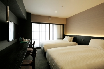 Hotel Ninja Black