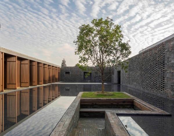 Tsingpu Yangzhou Retreat Picture 3