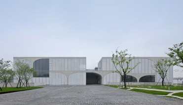 WEST BUND MUSEUM CHINA INTRODESIGN_A