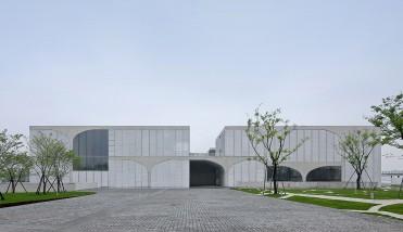 WEST BUND MUSEUM CHINA INTRODESIGN_A