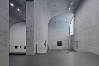 WEST BUND MUSEUM CHINA INTRODESIGN_B