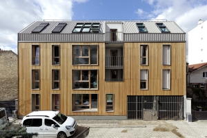 26 Passive Apartments 1