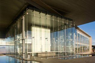 3 structural glass
