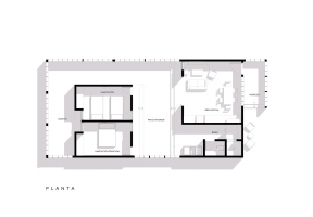 Casa Volcan 2