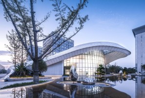 Hunan Conference Center 3