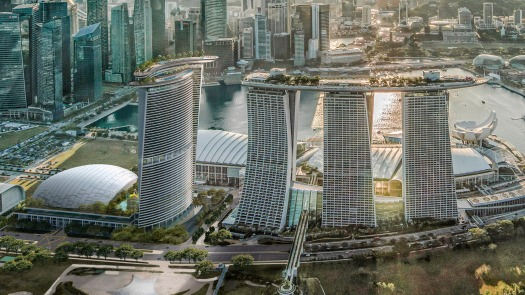 Marina Bay Sands 3