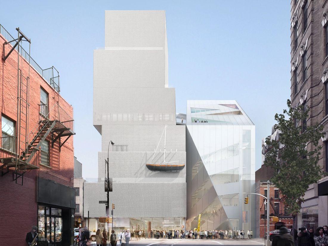 New Museum Image 1