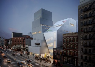 New Museum Image 3