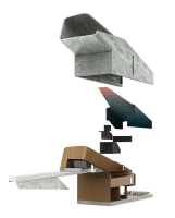 Under Exploded View
