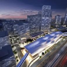 KAFD_Metro_Station_Aerial_01