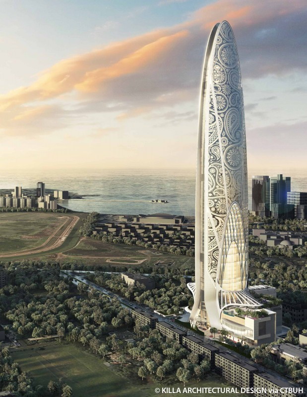 namaste tower 1