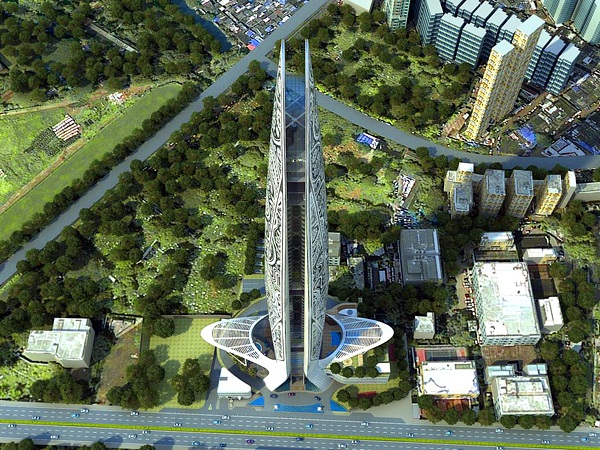 namaste tower 2